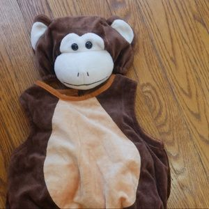 Other - Monkey Costume 9m